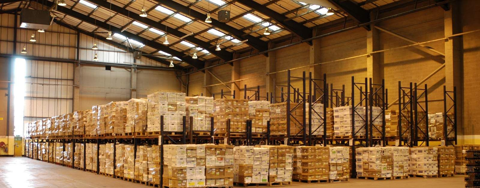 Why You Need a Custom Warehouse For Your Business