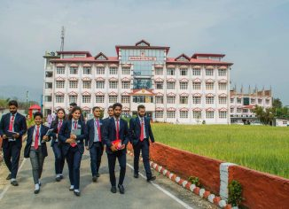 Top Schools In Kolkata For Better Education